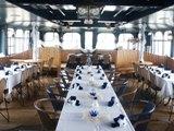 Schiff der DDSG Blue Danube MS Vindobona