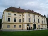 Schloss Margarethen am Moos